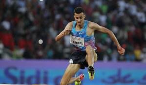 أولمبياد طوكيو.. مرور الثنائي المغربي البقالي وتيندوفت إلى نهائي 3000 متر موانع