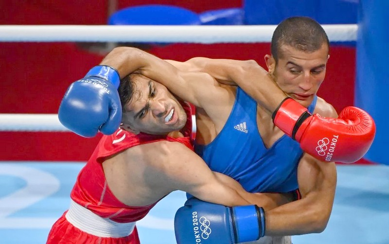 نكسة الملاكمة المغربية في 'أولمبياد طوكيو' تُعجّل بحلّ الإدارة التقنية