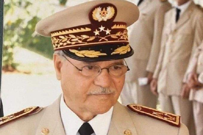 عن عمر يناهز 88 سنة.. وفاة الجنرال عرشان الطبيب الخاص للملك الراحل الحسن الثاني