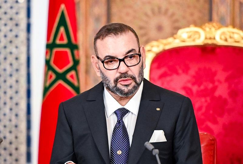الملك: عندما أرى المغاربة يعانون أحس بنفس الألم.. ونعتز بنجاحنا في معركة اللقاح