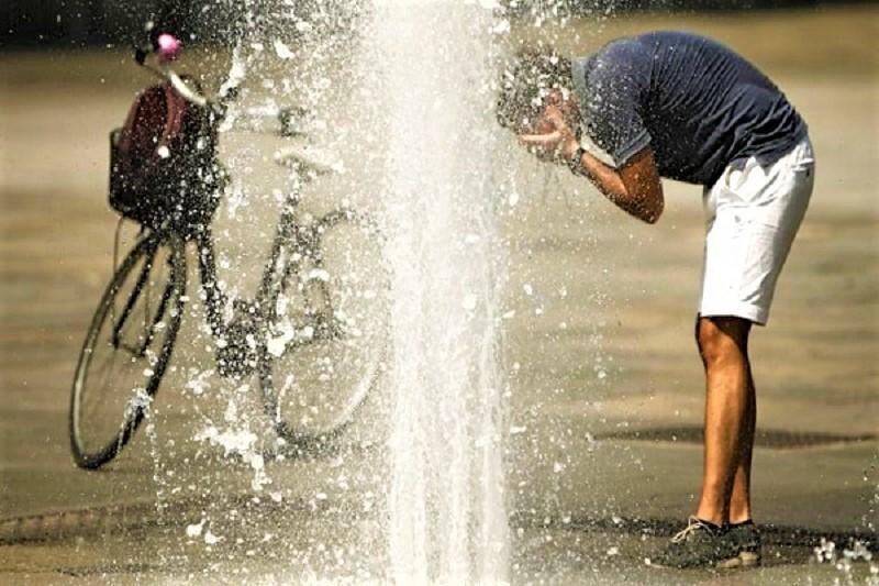 طقس الأربعاء | أجواء حارة على العموم.. والحرار العليا تصل 46 درجة بالجنوب