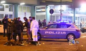 بسبب 'تحرش بسيدة'!.. مقتل مغربي برصاصة في الصدر من طرف يميني متطرف بإيطاليا