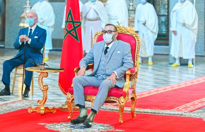 الملك يطلق ثورة جديدة عبر مشروع ضخم لتصنيع اللقاح المضاد لكورونا بالمغرب