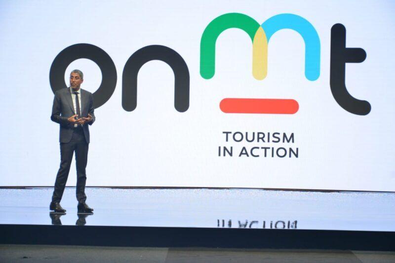 مكتب السياحة يستعرض حصيلته السنوية واستراتيجية الدعم خلال ذروة الأزمة