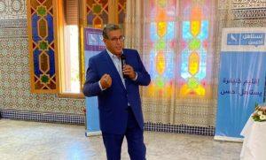 من خنيفرة. أخنوش: المغاربة كيبغيو لي كيخدم