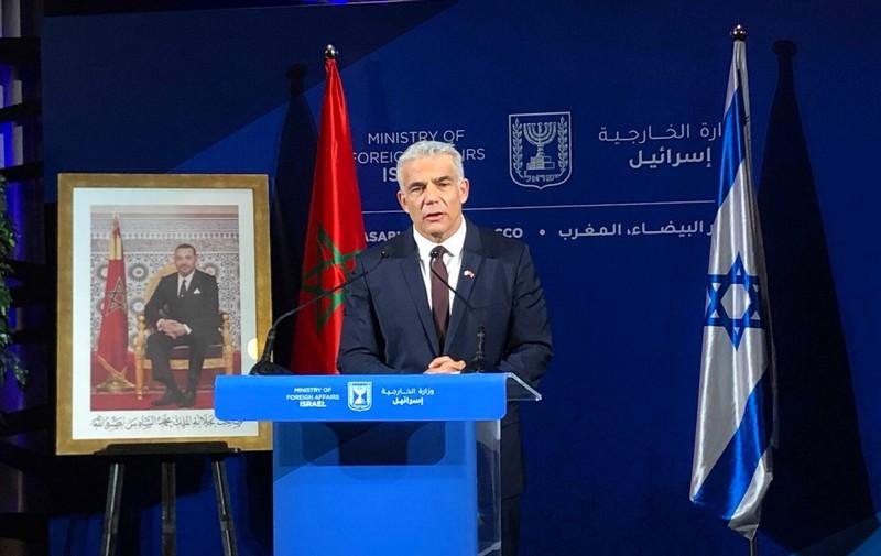 إسرائيل تفحم الجزائر: ركزوا في مشاكلكم الاقتصادية.. ودور المغرب إيجابي في المنطقة