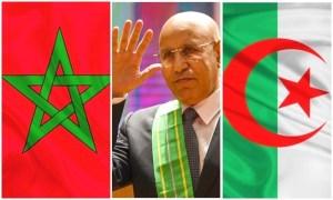 هل تفلح اتصالات الجارة موريتانيا في وساطة دبلوماسية بين المغرب والجزائر؟