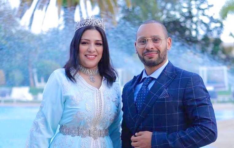 بعد تجاوزه المحنة الصحية.. محمد الريفي يوجه رسالة مؤثرة لزوجته