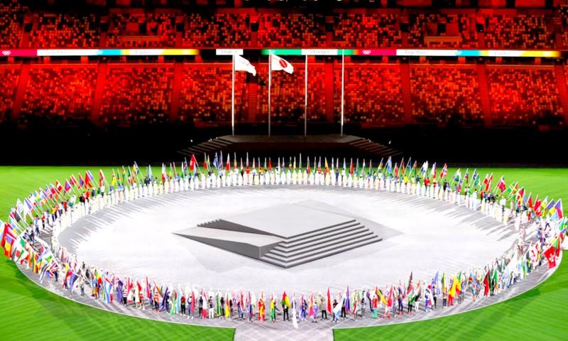 أولمبياد طوكيو.. أمريكا الأولى والمغرب 63 في الجدول النهائي للميداليات