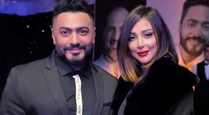 بسمة بوسيل وسط دوامة جدل جديدة بسبب زوجها تامر حسني