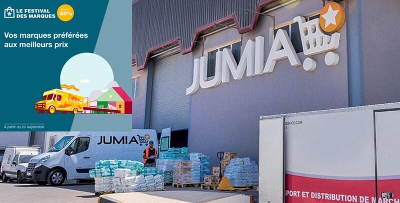 """جوميا تطلق """"مهرجان العلامات التجارية"""" لمجموعة واسعة من المنتجات"""