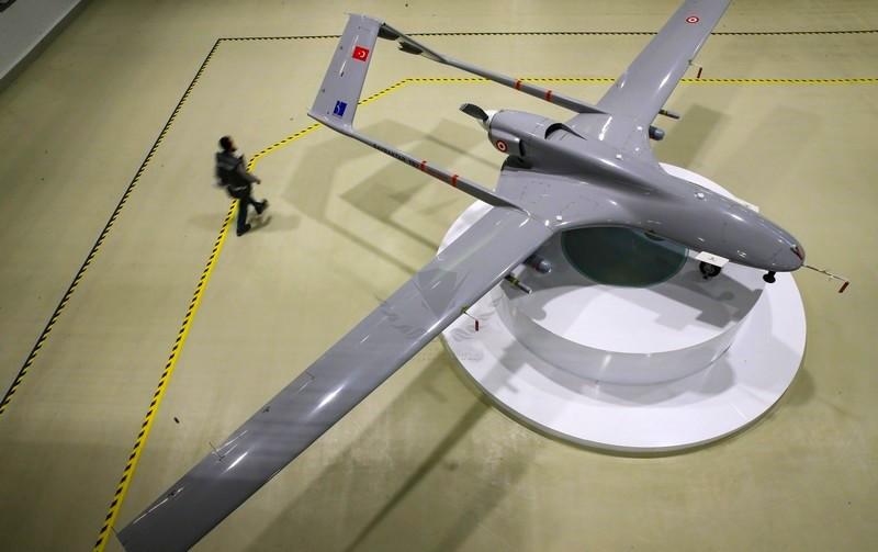 القوات الجوية المغربية تعزز ترسانتها بأحدث طائرات دون طيار المقاتلة من تركيا