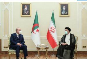 الطوسة: تقاطع الجزائر وإيران حول 'البوليساريو' يثير مخاوف أمنية في المنطقة