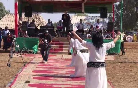 حفل بالشيخات والتبوريدة.. توقيف رئيس جماعة ببرشيد خرق الطوارئ الصحية