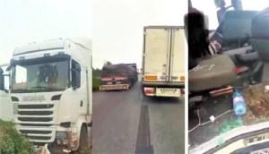 ترحيل جثماني السائقين المغربيين اللذين قتلا في مالي غدا الخميس