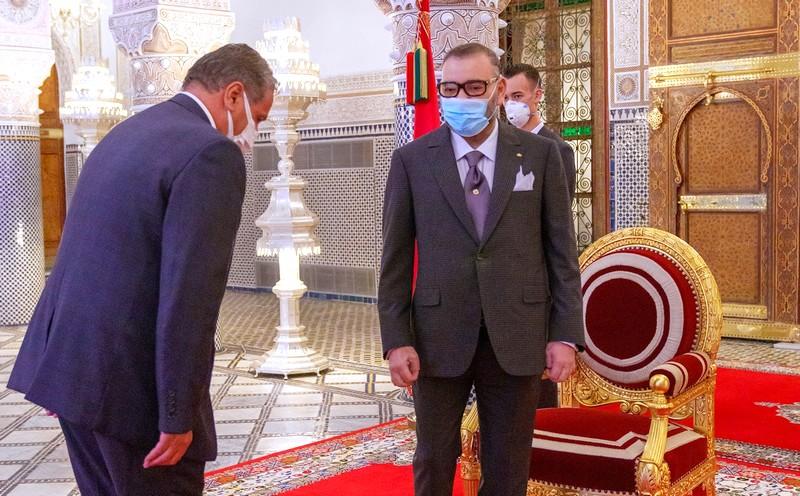 بعد تعيين عزيز أخنوش.. هذه صلاحيات رئيس الحكومة وسلطاته الواسعة في الدستور