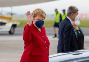 نهاية عهد حزب ميركل.. فوز الاشتراكيين الديمقراطيين بانتخابات ألمانيا