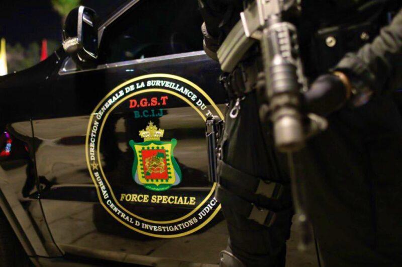 عاجل | إعتقال 4 أشخاص جدد لهم ارتباط بمخططات الخلية الإرهابية بالرشيدية