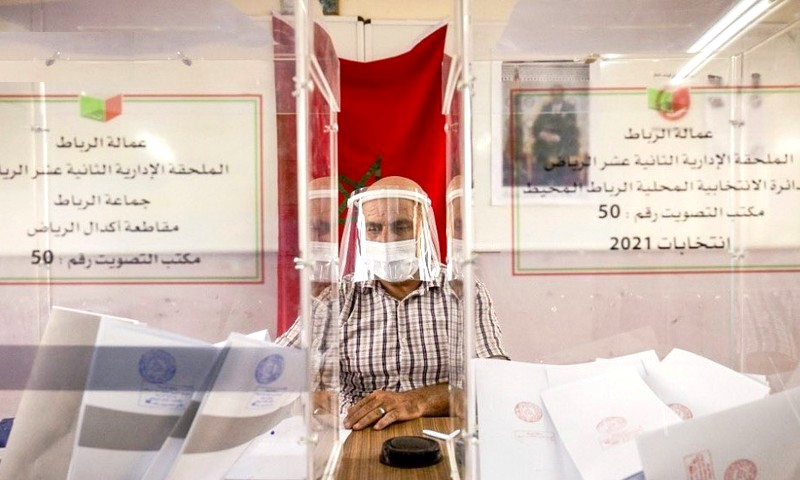 الداخلية: نسبة المشاركة في الانتخابات بلغت 50,18 %.. والمغاربة شاركوا بقوة في الأقاليم الصحراوية