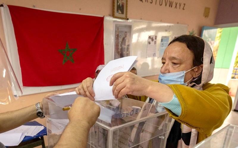انتخابات 8 شتنبر.. مشاركة قوية بنكهة استفتاء يكرس مغربية الصحراء