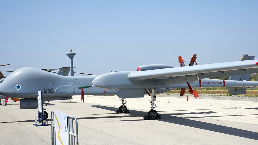 """بعد أشهر من المفاوضات.. اتفاق يسمح لإسرائيل تصنيع طائرات """"الكاميكاز"""" بالمغرب"""