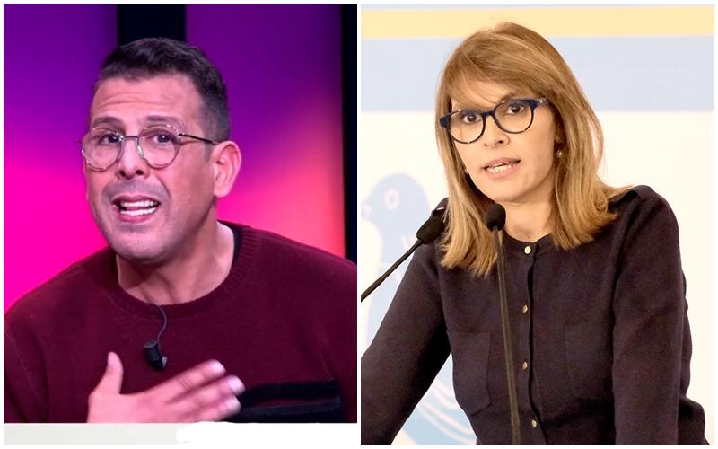 اقتراع 8 شتنبر   'مشاهير المغرب' يخوضون غمار الممارسة السياسية لأول مرة