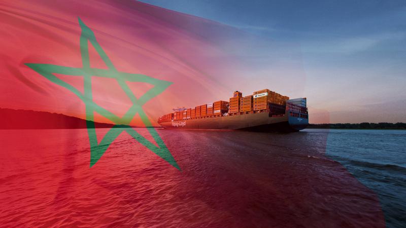 """""""هاباج لويد"""" تفتتح مكاتبها في المغرب لتطوير نقل الحاويات المبردة"""