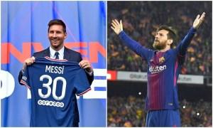 بالأرقام.. برشلونة بدون ليونيل ميسي الأفضل في 'ليغا' هذا الموسم