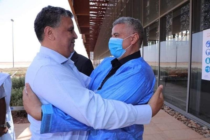 سُحبت منه تزكية رئاسة جهة كلميم.. بلفقيه يعتزل العمل السياسي ويتهم وهبي بـ'الغدر'