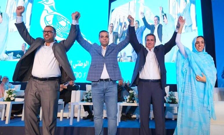 الأحرار يكتسح نتائج الانتخابات بدائرة شالة في قلب العاصمة الرباط
