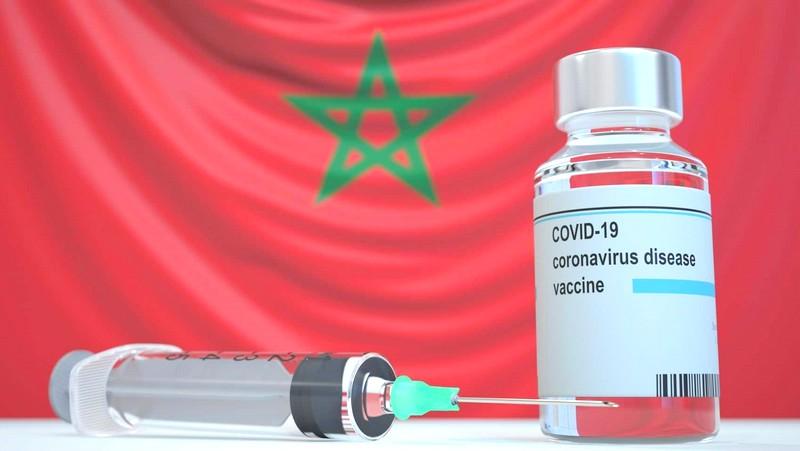 الملقحون المغاربة ضد كورونا بالجرعة الثالثة يتجاوزون ربع مليون مستفيد