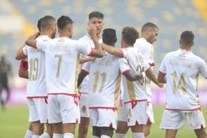 بسداسية نظيفة.. الوداد يتأهل لدور مجموعات دوري أبطال إفريقيا