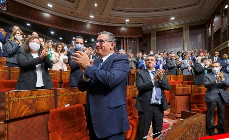 أخنوش: نجاح الإصلاحات والأوراش الحكومية يقتضي إرادة وطنية جماعية