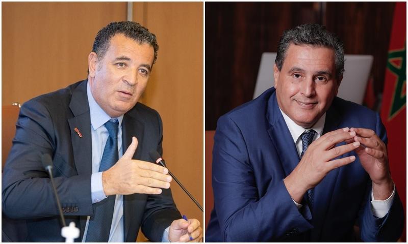 رئيس 'مقاولات المغرب': نثق في تجاوب حكومة أخنوش مع تطلعات المغاربة.. خاصة المقاولين