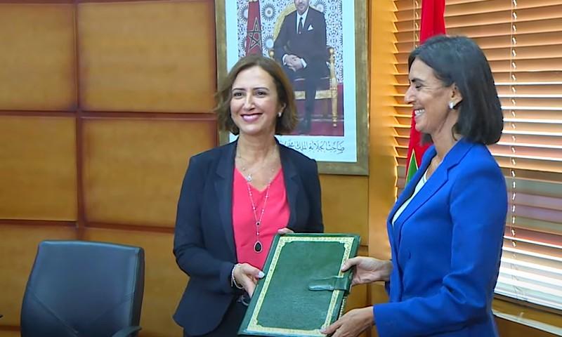 الوزيرة فاطمة الزهراء عمور: أتحمل مسؤولية وزارة استراتيجية.. ونحتاج لإقلاع سياحي جديد