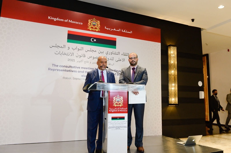 الأزمة الليبية.. الأمم المتحدة تشيد بنتائج اللقاء التشاوري بالرباط وتصفها بـ'الإيجابية'