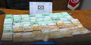 السلطات التونسية تعتقل مواطنا مغربيا بسبب حقيبة تحمل 1.5 مليون أورو