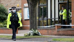 من هو 'حربي علي' الذي قتل طعناً النائب البريطاني ديفيد أميس؟