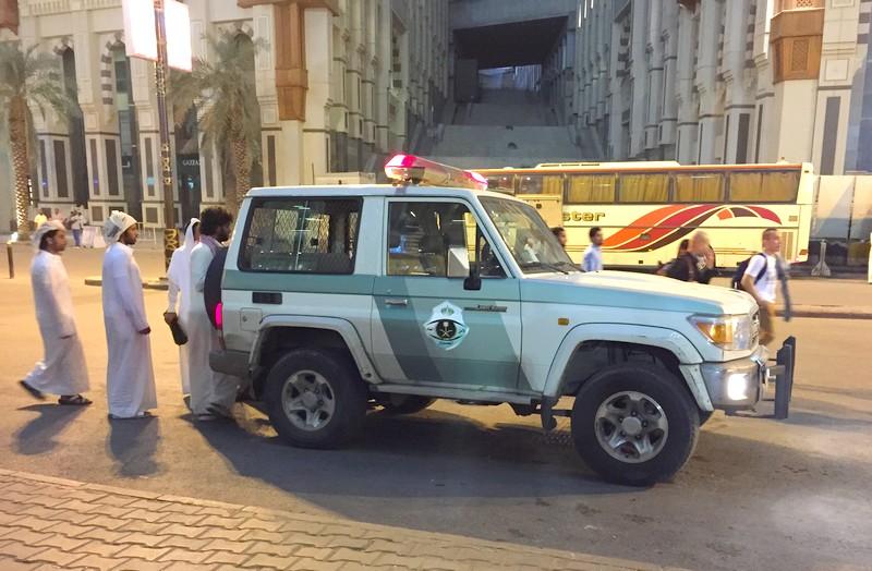 بينهم مغربي.. السعودية تعتقل عشرات المتهمين بالتحرش والعنف الجماعي