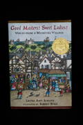 Good Masters! Sweet Ladies book cover image