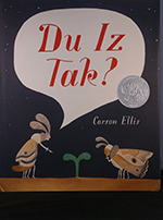 Book cover image: Du Iz Tak?