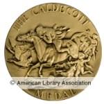 the randolph caldecott medal image