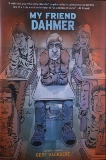 """My Friend Dahmer,"" By Derf Backderf, Published by Abrams ComicArts"