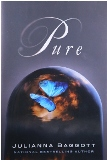 """Pure,"" By, Julianna Baggott, Published by Grand Central Publishing"