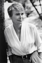 Susan Cooper of The Dark Is Rising Series