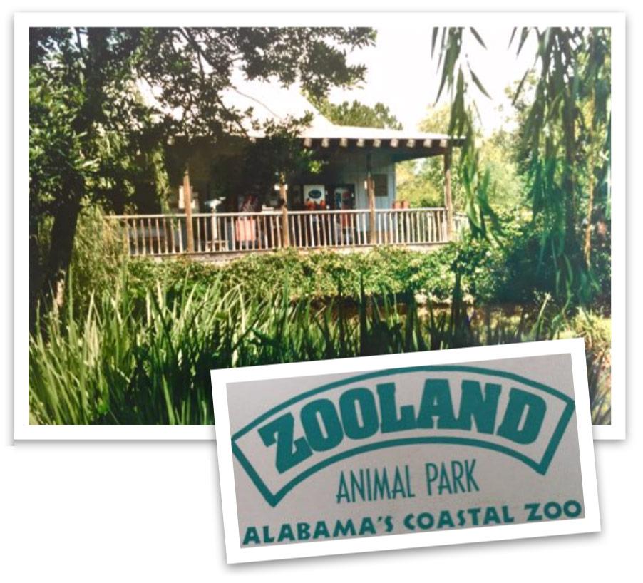 Our History : Alabama Gulf Coast Zoo
