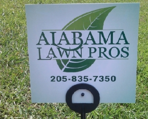 alabama lawncare