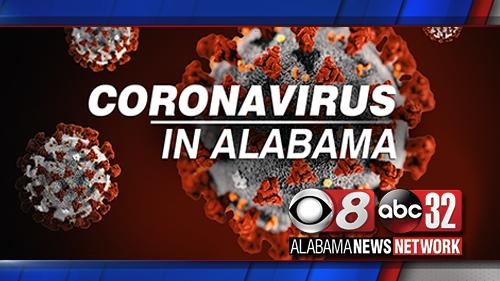 Update: Alabama Reports 12 Confirmed Coronavirus Cases - Alabama News