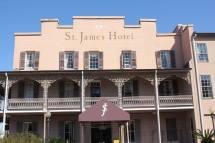 Historic Selma Hotel Center Of Legal Battle - Alabama
