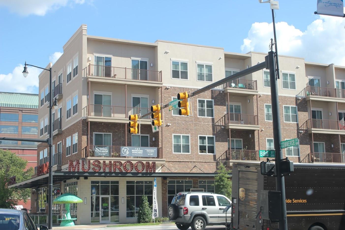 Downtown Restaurants Montgomery Al
